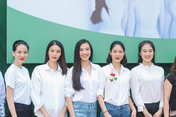 siêu mẫu, Lan Khuê, sao Việt,