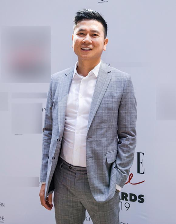 Siêu mẫu,Thanh Hằng, Hồ Hoài Anh, sao Việt