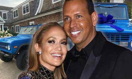 Jennifer Lopez, David Cruz, sao Hollywood
