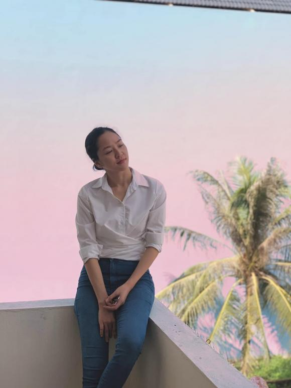 phan thị lý, Hoa hậu thế giới người Việt 2010,sao việt