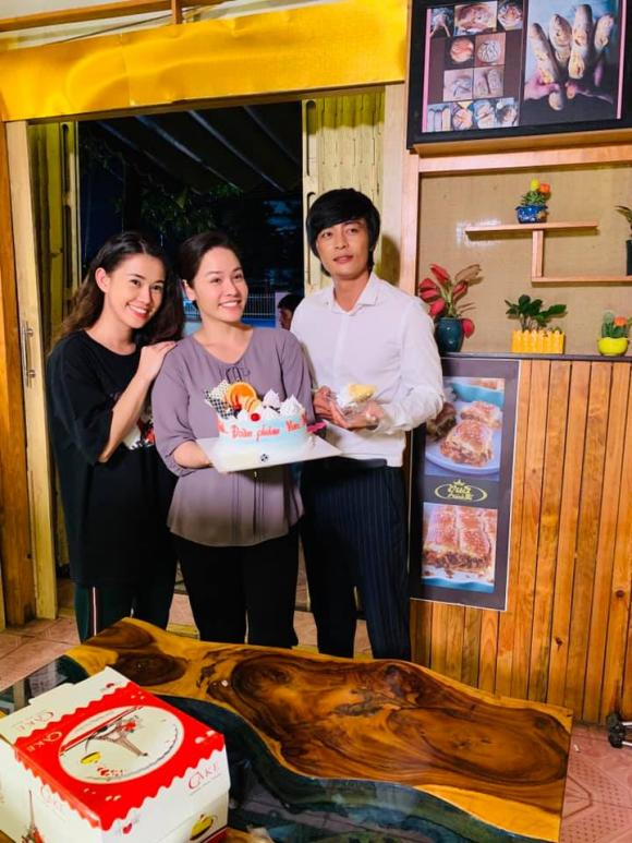 Nhật Kim Anh, con trai Nhật Kim Anh, sao Việt