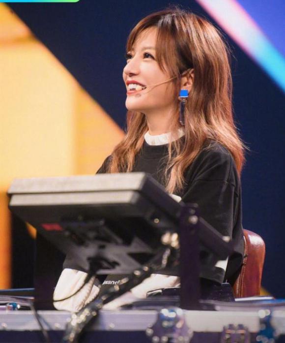 sao Hoa ngữ,Kim Hee Sun,Triệu Vy
