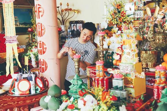 vợ cũ mc thành trung, MC Thành Trung, sao Việt