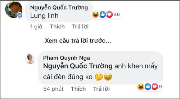Quỳnh Nga,Nhã tiểu tam,Về nhà đi con,Quốc Trường,sao Việt
