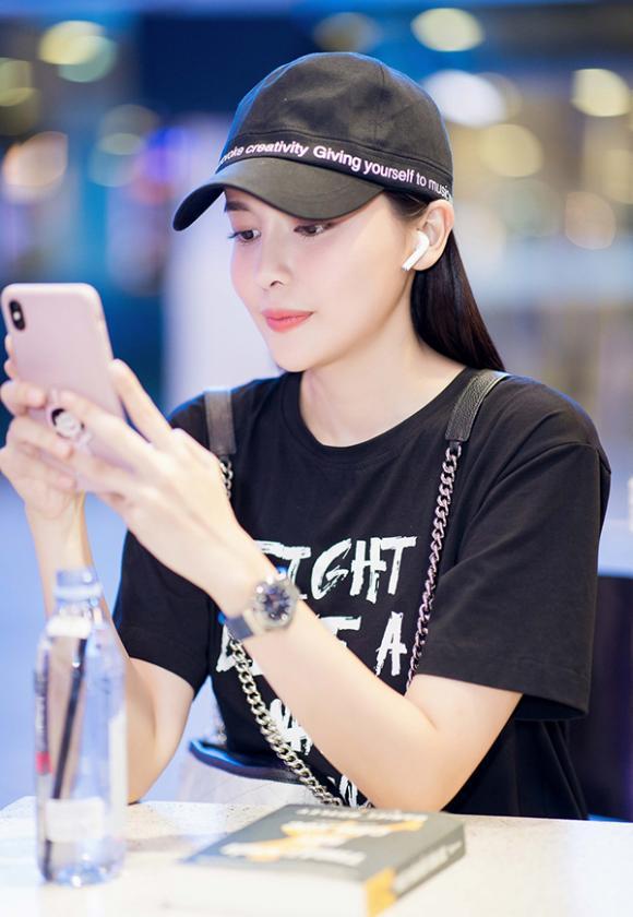 Cao Thái Hà, sao Việt