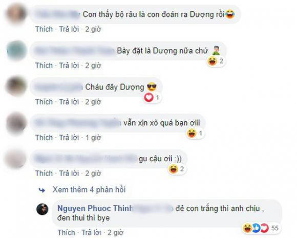 sao Việt,Noo Phước Thịnh,Noo Phước Thịnh để râu