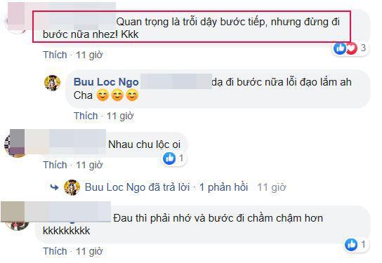 Nhật Kim Anh, Bửu Lộc