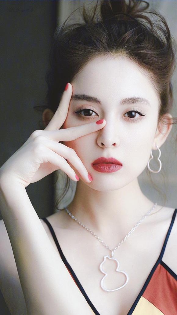Dương Mịch, Angelababy, sao Hoa ngữ