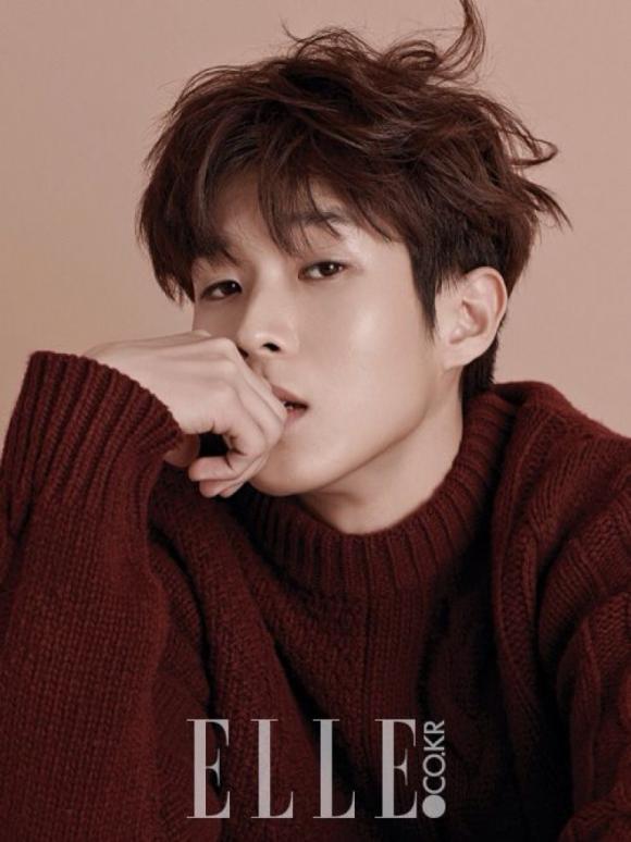 Song Joong Ki,Gong Yoo,Park Seo Joon,Kim Woo Bin,sao Hàn