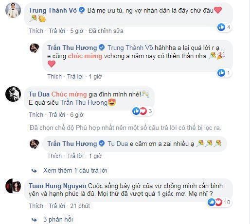 Tuấn Hưng, bà xã Tuấn Hưng, sao Việt