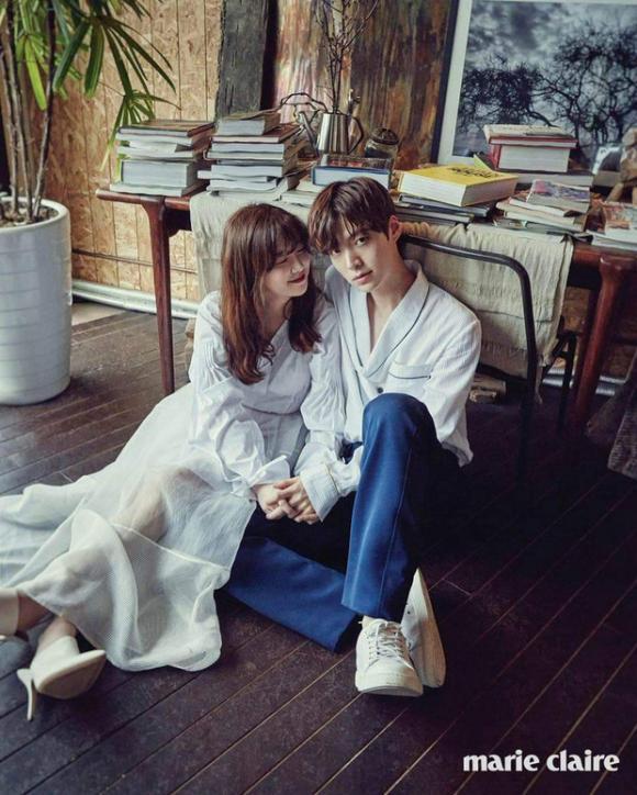 Ahn Jae Hyun,Goo Hye Sun và Ahn Jae Hyun ly hôn,sao Hàn