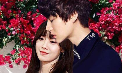 Goo Hye Sun , Ahn Jae Hyun ,ly hôn,sao Hàn