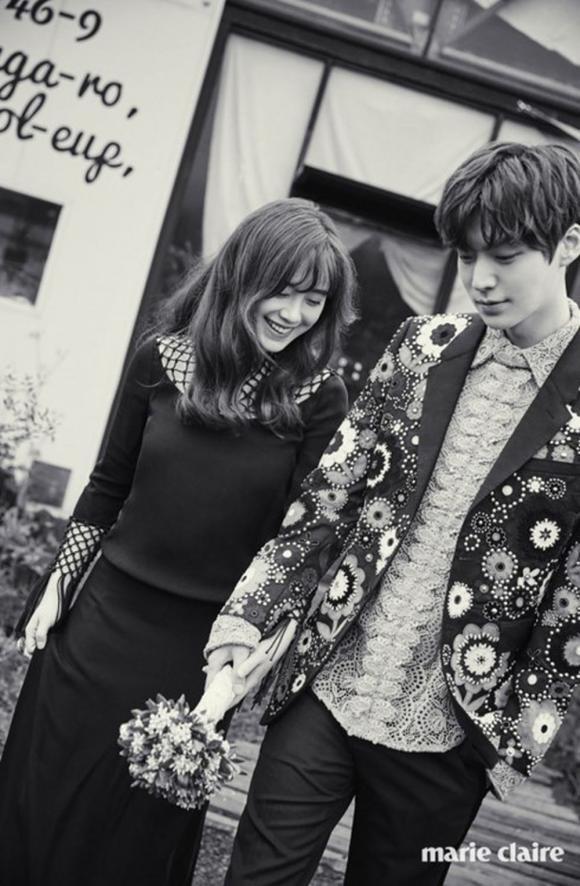 Goo Hye Sun - Ahn Jae Hyun ly hôn,Ahn Jae Hyun,sao Hàn