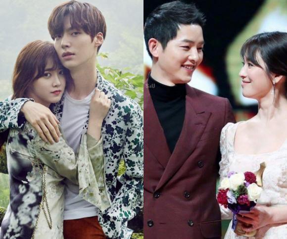 Goo Hye Sun ,Ahn Jae Hyun,sao Hàn