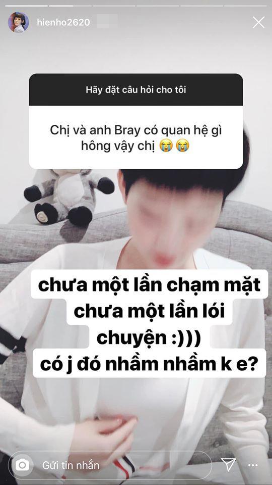 Hiền Hồ,Bùi Anh Tuấn,B Ray,sao Việt