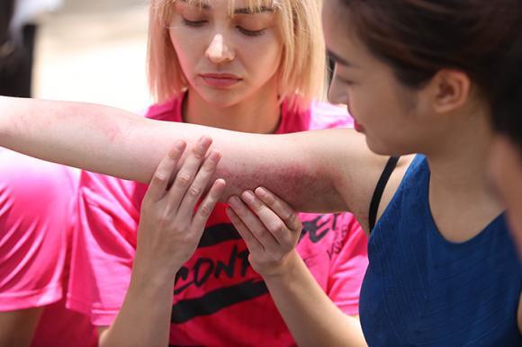 cuộc đua kỳ thú,Đỗ Mỹ Linh,truyền hình thực tế Việt