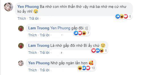 Lam Trường, Yến Phương, sao Việt