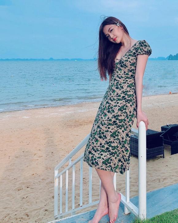 Lương Thanh, Hoa hồng trên ngực trái, phim Việt