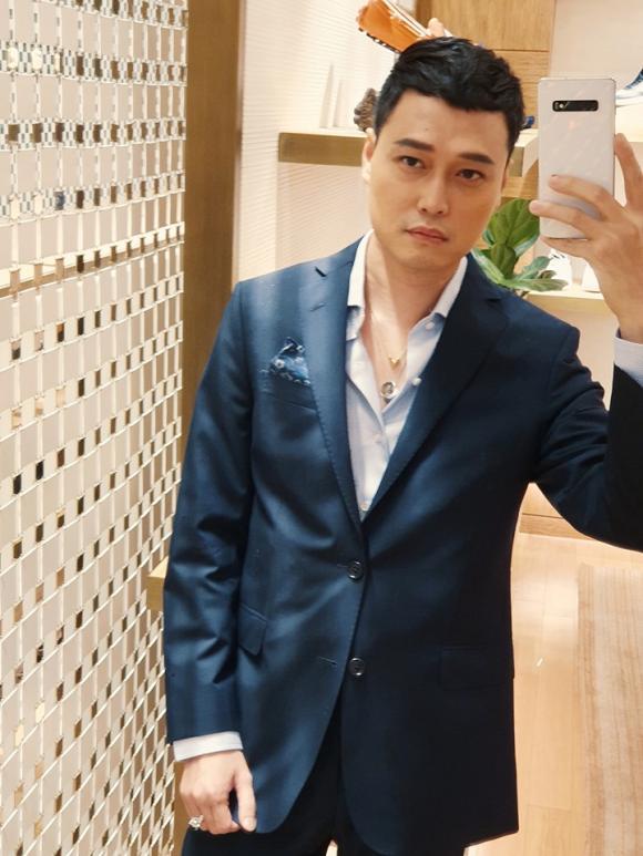 Quang Vinh,  sao Việt
