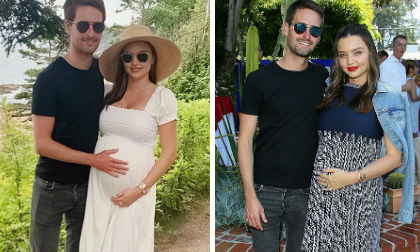 Miranda Kerr,chồng tỷ phú của Miranda Kerr,sao Hollywood