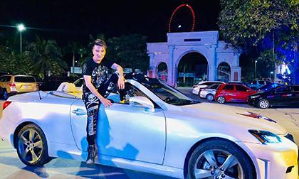 ca sĩ đàm vĩnh hưng,nam ca sĩ Đàm Vĩnh Hưng, ca sĩ Mỹ Tâm, hoa hậu Trần Tiểu Vy, sao Việt