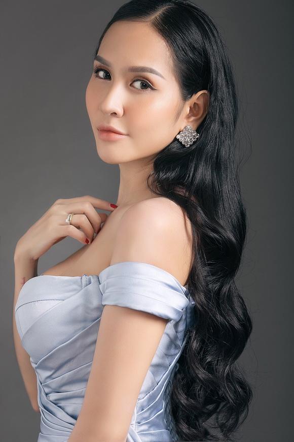 Nguyễn Phúc Minh Hạnh, CEO Công ty Vàng Phong Thuỷ Kim My, Công ty Đầu tư BĐS Hoàng Gia Sài Gòn