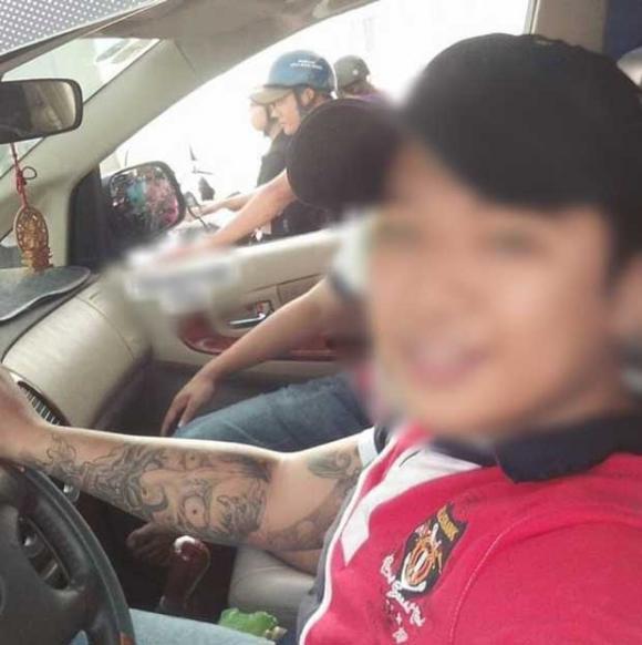 sản phụ bị tài xế taxi đuổi xuống đường, bé sơ sinh tử vong, tin nóng