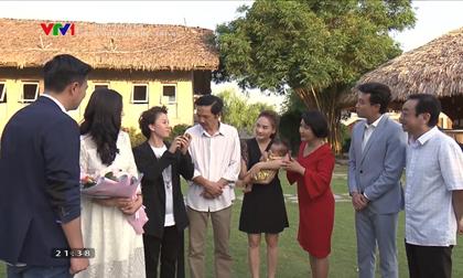 Quốc Trường, Bảo Thanh, Thu Quỳnh, NSND Hoàng Dũng, về nhà đi con, sao Việt