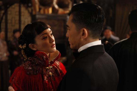 Lương Triều Vỹ,Lưu Gia Linh,Châu Tấn,sao Hoa ngữ,Cao Thánh Viễn