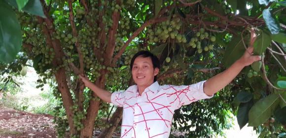 Hoài Linh,sao viet