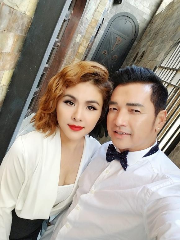Hồng Đào,Quang Minh,Hồng Đào ly hôn,sao Việt
