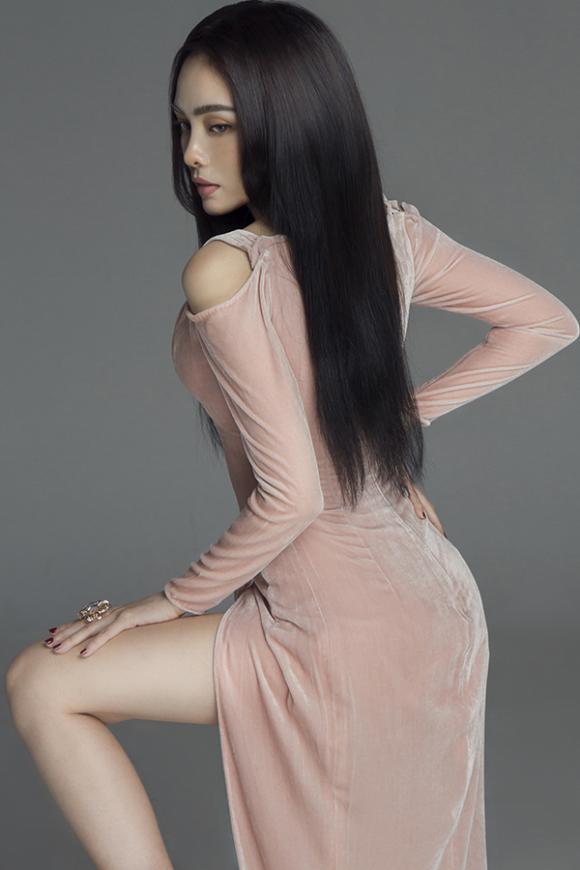 Dương Khắc Linh,  Lưu Hiền Trinh