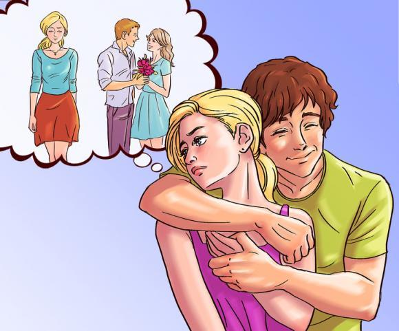 chia tay, lý do chia tay, có nên chia tay, người thứ ba, chia tay vì người thứ ba