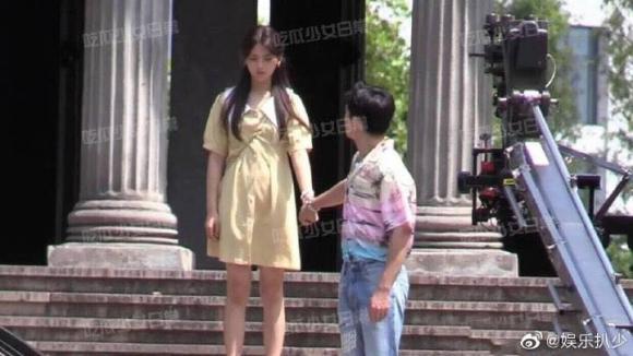 Ngôi nhà hạnh phúc Trung Quốc,Hứa Ngụy Châu,Dương Siêu Việt,phim Hoa ngữ