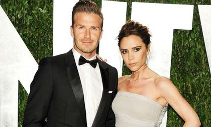 harper seven, con gái david beckham, sao hollywood