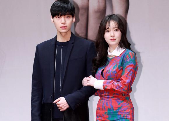 Goo Hye Sun,Goo Hye Sun ly hôn,Ahn Jae Hyun,sao Hàn