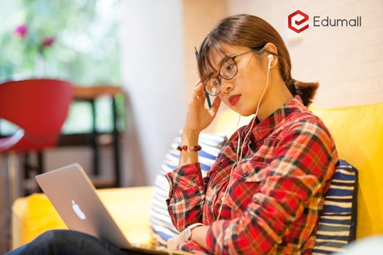 khóa học online Edumall, Học marketing online, Học marketing ở Edumall