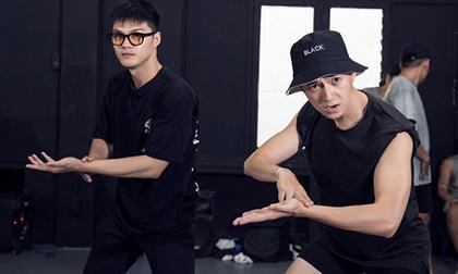 Ngô Kiến Huy, BB Trần