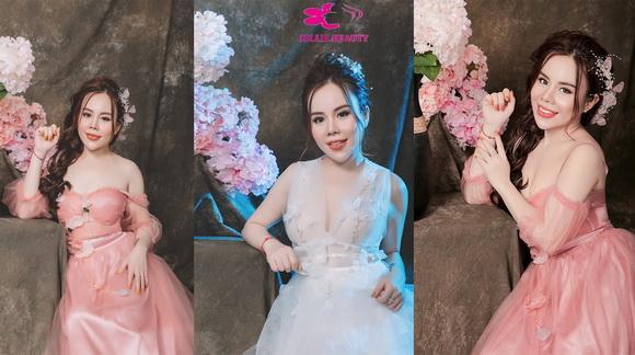Jollie beauty, CEO Thảo Trần, Mỹ phẩm Jollie beauty