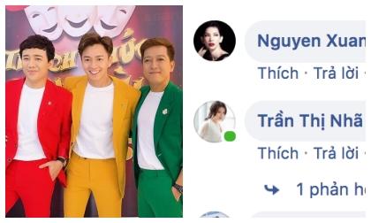 ngô kiến huy,Lâm Vinh Hải, sao Việt
