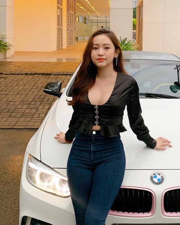 hot girl, Thúy Vi, Phan Thành, ban muon hẹn hò