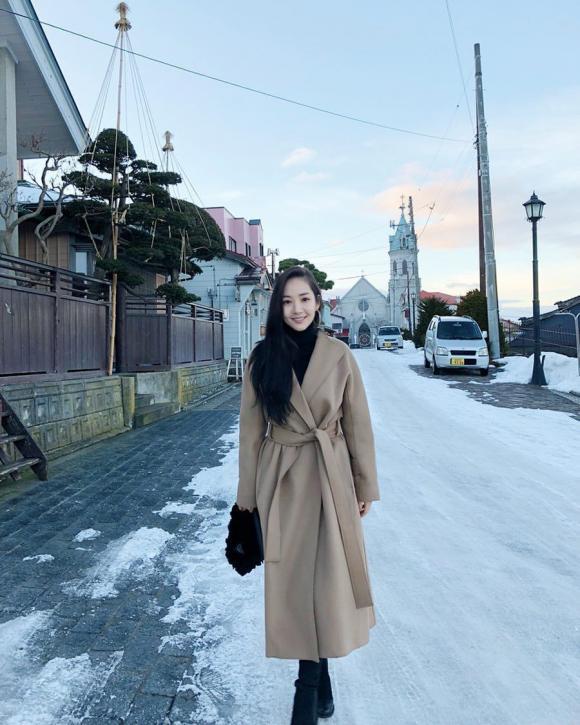 Park Min Young,Park Min Young đi du lịch,sao Hàn