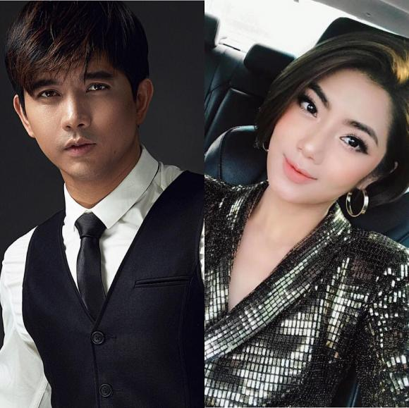 ca sĩ Tim,  Đàm Phương Linh, sao Việt