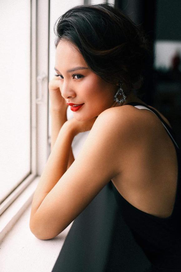 hoa hậu Hương Giang, sao Việt, hoa hậu đẹp nhất Châu Á