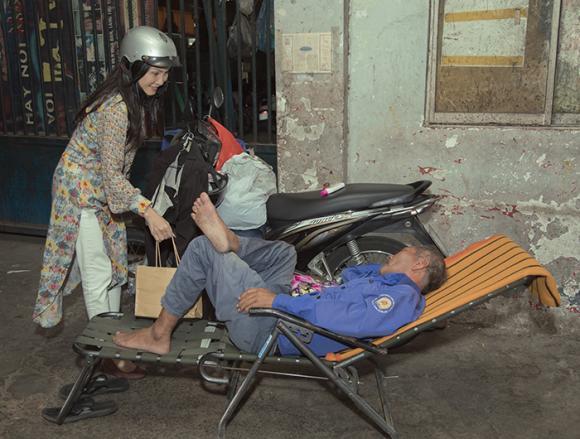 Hồng Đào, Hà Thanh Xuân, sao việt