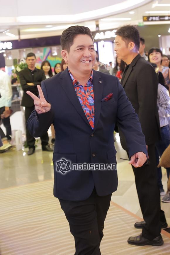 Thanh Thuý, Miu lê, Đức Thịnh, ca sĩ MLee, Quốc Anh, sao Việt