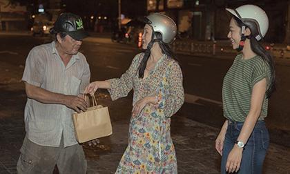 Hồng Đào, Hồng Đào nhập viện, Hồng Đào sau khi ly hôn, Hồng Đào và Hồng Vân, Hồng Đào và Quang Minh, sao việt