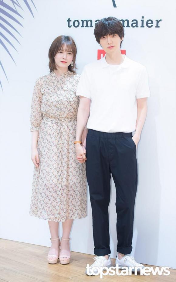Goo Hye Sun,Ahn Jae Hyun,Goo Hye Sun và Ahn Jae Hyun ly hôn,sao Hàn