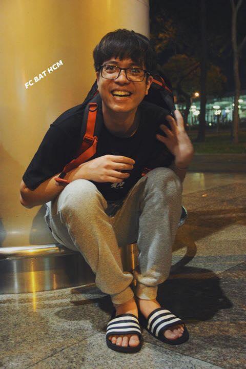 Bùi Anh Tuấn, ca sĩ Bùi Anh Tuấn, sao Việt