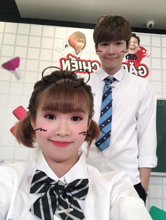 Khởi My, Kevin Khánh, sao Việt